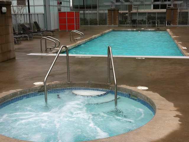 2 bdrm+2 bath 2 yrs Condo Close to Coquitlam Centre (Coquitlam)