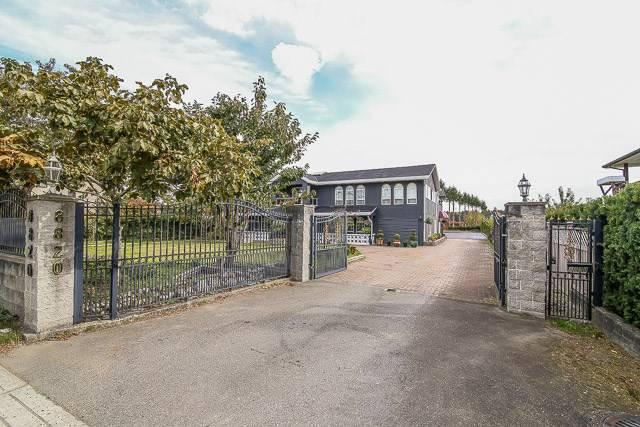Richmond fabulous Huge lot 9br 8ba 2 storey house for rent