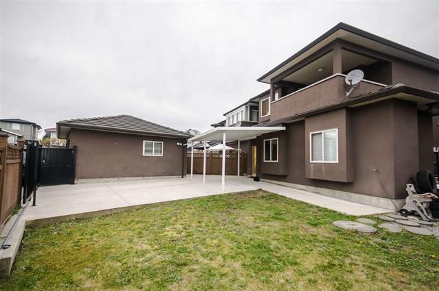 SINCEREALTY.COM Burnaby Central Park area 5br 4ba duplex for rent!