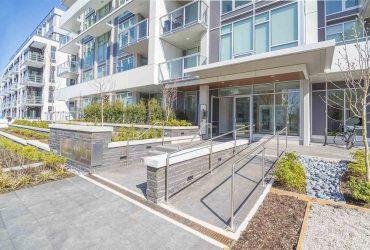 Brand New Luxury Condo 2br 2ba Unit in Queen Elizabeth Park for Rent